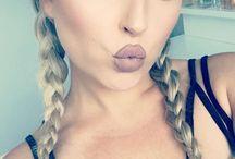 Shan makeup