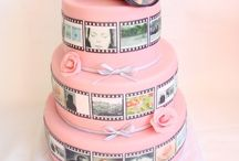 Cakes!  / by Jeni Bollman Huddle