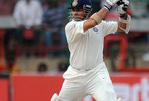 Sachin / Cricket God