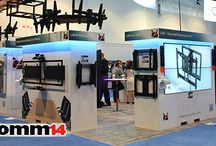 Trade Shows / by Premier Mounts
