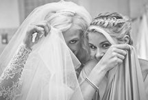 ERIN CLARE | Real Brides / Our lovely brides on their magical wedding day