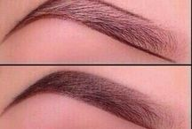 MAKE-UP Eyebrows