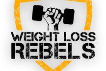WLR / Fitness