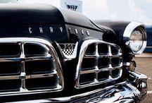 Good morning, Woodward. #Chrysler #Chrysler300 #300 #classic #cars #car #carsofinstagram #drive #ride - photo from chryslerautos