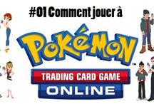 Pokémon T.C.G. Online