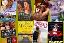 Reviews & Features / Features and Book Reviews for books by Bethany Claire #BookReviews