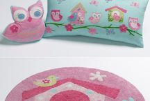 Bedding for Bailey / by Melissa Edwards