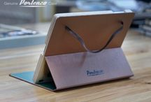 ipad cases / by Susan Hill