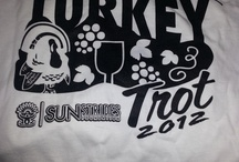 Temecula Turkey Trot 15k 2012 / My son ran this race with me. * Son ran 5k. Time: 024:32, 22nd out of 397, 4th place in age group *Mom ran 10k. Time: 1:03:00, 118 out of 201, 6th place in age group