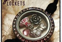 Spirit Lockets / Jewellery