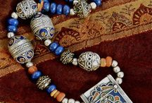 Ethnic/tribal/african jewelry/native