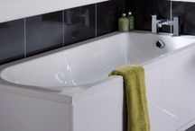 Baths / Whether you are looking for a standard rectangular acrylic bath or a designer freestanding model, you will find bathtubs for every budget within our versatile range. Some of the best-known bath brands can be viewed here, including the Carron range; designed and built in Britain. As well as selling bathtubs, you can find a huge range of bath screens and panels to complete the look of your bath installation.