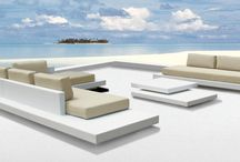 Exclusive garden furniture / Design garden furniture. Delivery all over the world