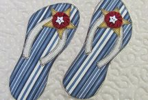 Applique / by FarilyaTasarım / Handmade Products