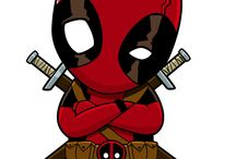 Deadpool animado
