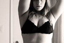 Curvaceous / by Jeannie Shrives