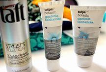 Kosmetyki różnej maści / Kosmetyki pielęgnacyjne, półprodukty, kremy i inne pasujące do tej kategorii