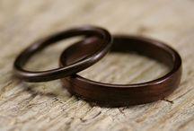 Wedding Rings - Anillos de Boda