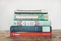 ✷ books