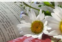 FAITH JOURNALING / Sharing God's Thoughts to me / by Nova Norman