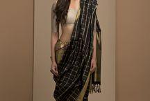 sarees in stock