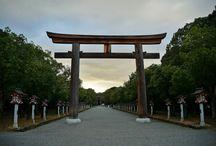 Rural Nara - Imaicho