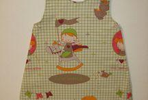 RIKITTYN' créations pour la chambre de bébé / Accessoires divers pour le dodo et la chambre de bébé.