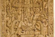 maya inca sumerian