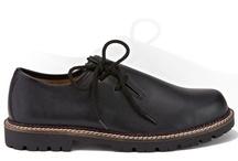 Trachten Schuhe Herren / Jeder echte Fan bayrischer Trachtenmode schwört auf den zur Tracht passenden Trachtenschuh, ohne ihn ist keine Tracht perfekt. Mit den passenden Trachtensocken oder -strümpfen sorgen die edlen Schuhe für ein edles und kerniges Gesamtbild.