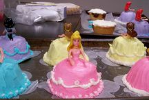 Princess Party / by Carrie @ Crafty Moms Share