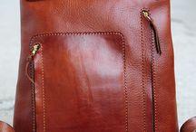 мой рюкзак