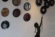Vinyl Records Ideas