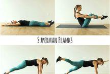 Fitnes ,excercise