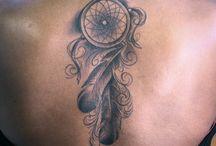 Tattoo My Soul / Татуировки, которых у меня ещё нет