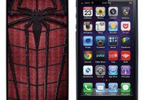 Spiderman iPhone 4 Cases / Spiderman cases for iPhone