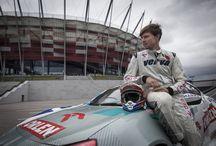 Testy VERVA Street Racing 2013 / Przygotowania do edycji specjalnej VERVA Street Racing 2013 na Stadionie Narodowym w Warszawie