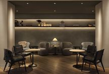 hotel cigar bar