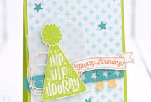 Stampin Up Celebrate You