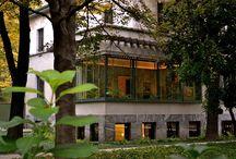 Art  •  Villa Necchi Campiglio Milan