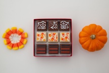 Halloween / Trick or treat. Spook your taste buds with these classics.