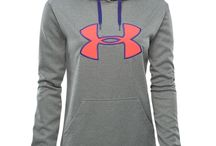 Under Armour / by Amanda Foster