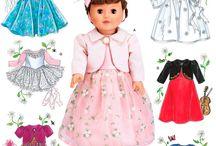 Doll / boneka