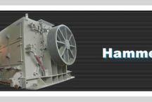 hammer mills manufacturer