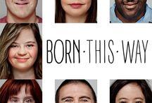 #Born This Way - El elenco de Nacidos de Esta Manera