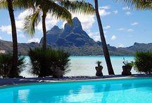 Bora Bora Eden Beach Hotel / Beautiful Photos of the Bora Bora Eden Beach Hotel.