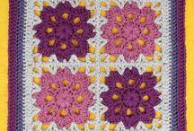 Blom blokke sonder sukkel