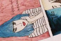 Alice Blue Art