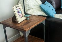 Living room / by Candis Linscott