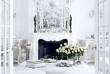 White living...