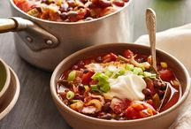 Recipes: Crock Pot Cooking / Simplify life by checking out these great crock pot recipes.